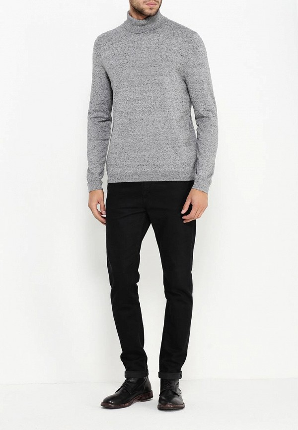 Водолазка Burton Menswear London 27R03JGRY: изображение 2