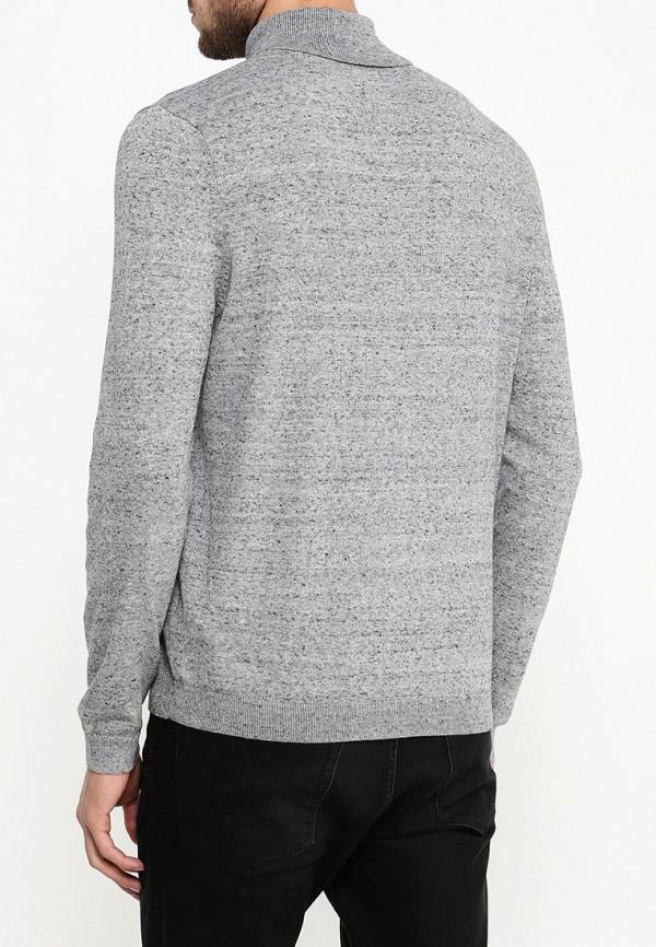 Водолазка Burton Menswear London 27R03JGRY: изображение 4