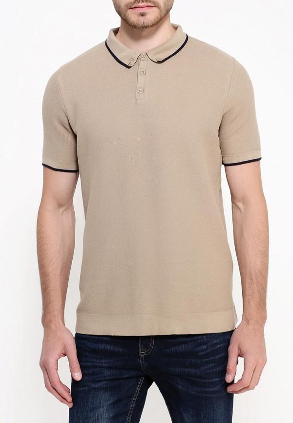 Мужские поло Burton Menswear London 27T16JNAT: изображение 3