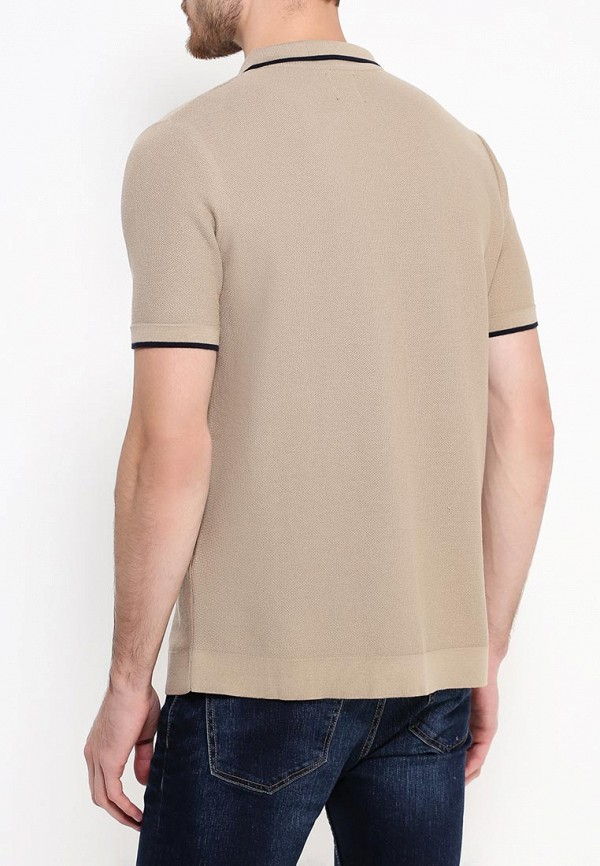Мужские поло Burton Menswear London 27T16JNAT: изображение 4