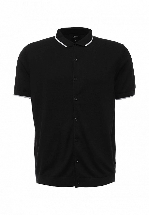 Кардиган Burton Menswear London 27T17JBLK: изображение 1
