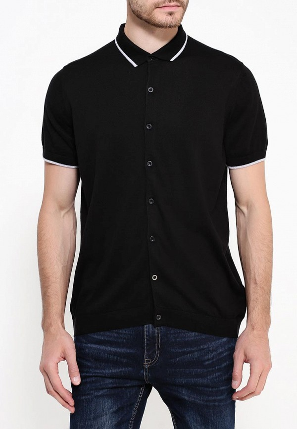 Кардиган Burton Menswear London 27T17JBLK: изображение 3