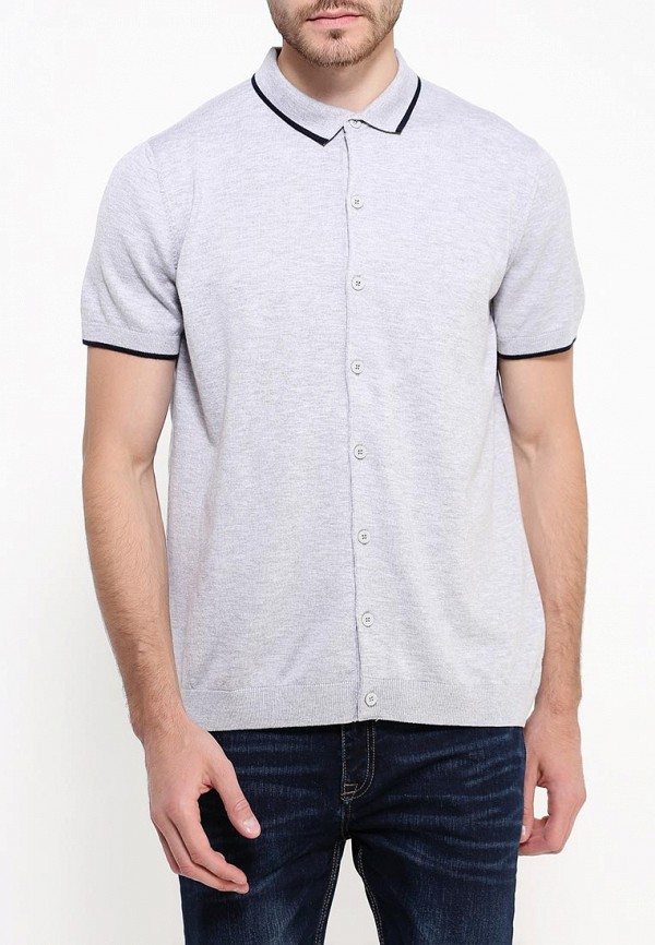 Кардиган Burton Menswear London 27T17JGRY: изображение 3
