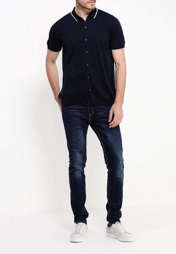 Кардиган Burton Menswear London 27T17JNVY: изображение 2