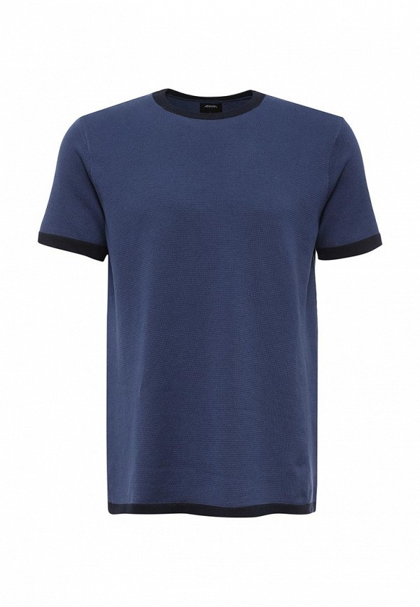 Футболка Burton Menswear London 27T18JBLU