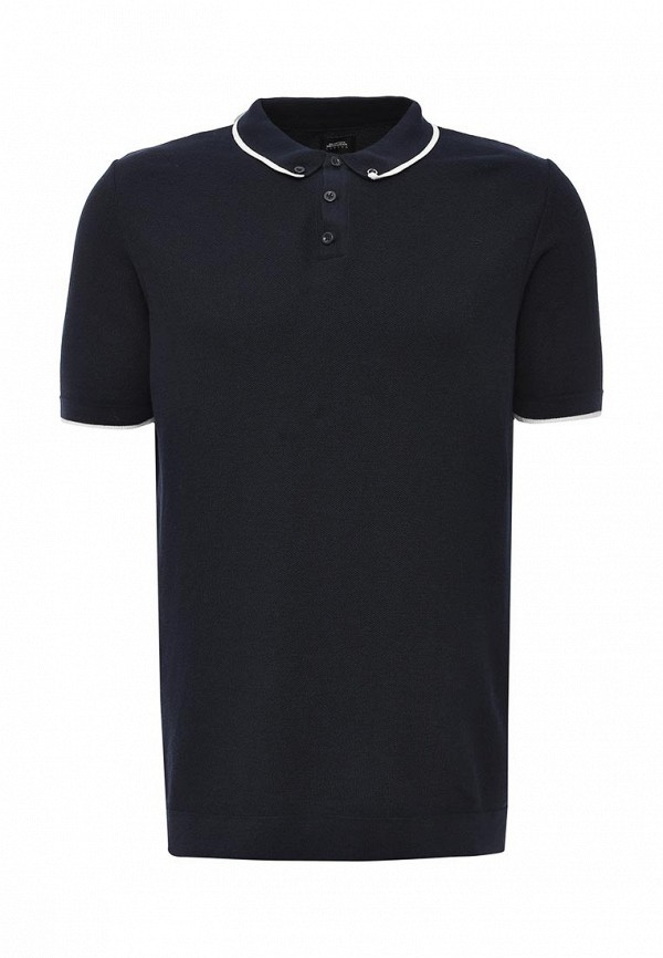 Мужские поло Burton Menswear London 27T20JNVY: изображение 1