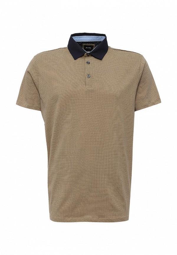 Мужские поло Burton Menswear London 45J01INAT: изображение 1