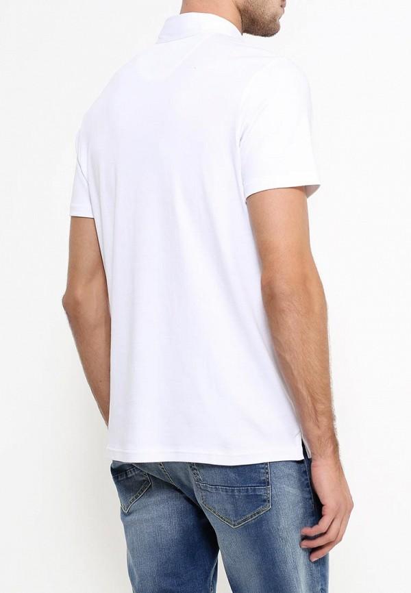 Мужские поло Burton Menswear London 45J01IWHT: изображение 4