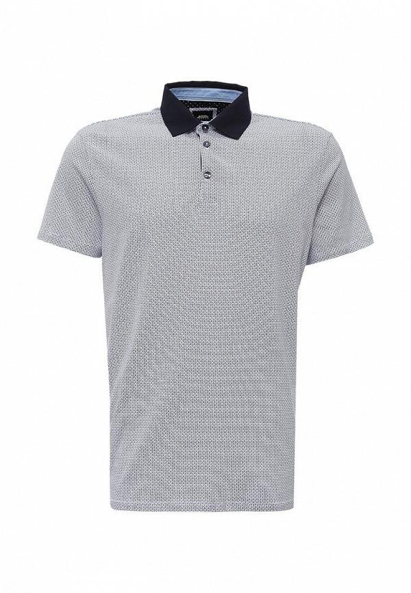 Мужские поло Burton Menswear London 45J03IWHT: изображение 1