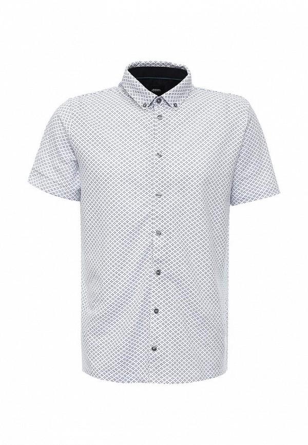 Рубашка с коротким рукавом Burton Menswear London 45J13INVY