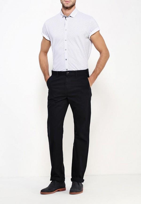 Рубашка с коротким рукавом Burton Menswear London 45J13INVY: изображение 2