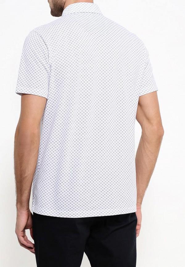 Рубашка с коротким рукавом Burton Menswear London 45J13INVY: изображение 4