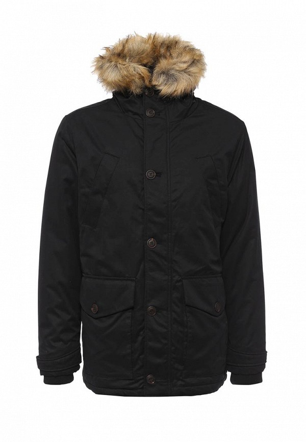 Куртка Burton Menswear London 06P03JBLK: изображение 1