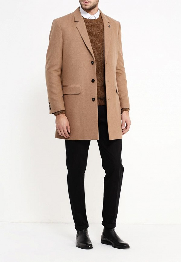 Мужские пальто Burton Menswear London 06W04JBRN: изображение 2