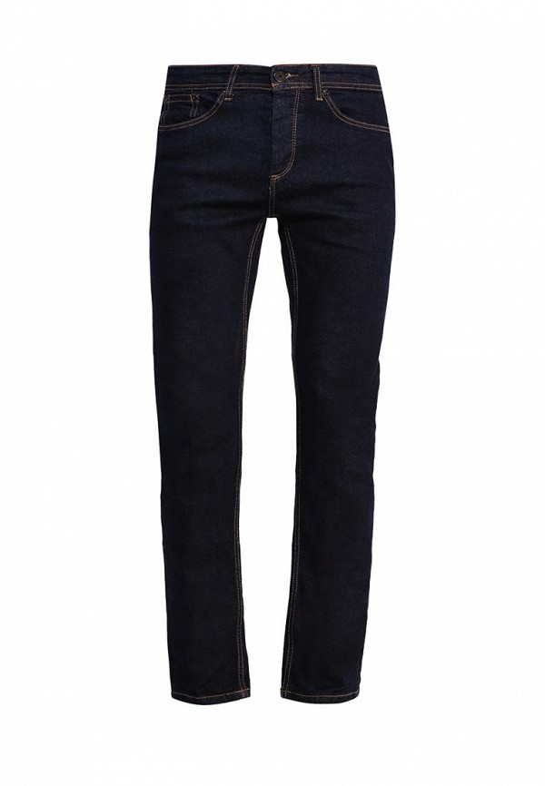 Зауженные джинсы Burton Menswear London 12A13JBLU