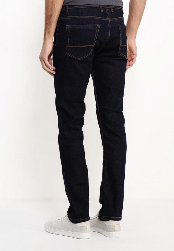 Зауженные джинсы Burton Menswear London 12A13JBLU: изображение 4