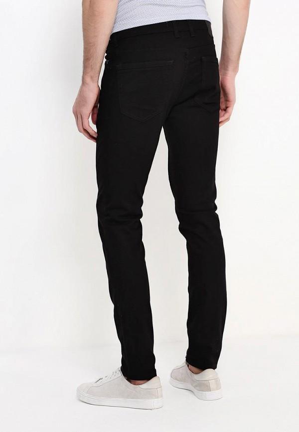Зауженные джинсы Burton Menswear London 12S16JBLK: изображение 4
