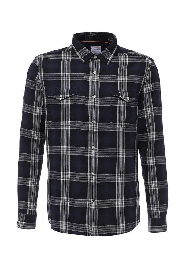 Рубашка с длинным рукавом Burton Menswear London 22C08JNVY: изображение 1