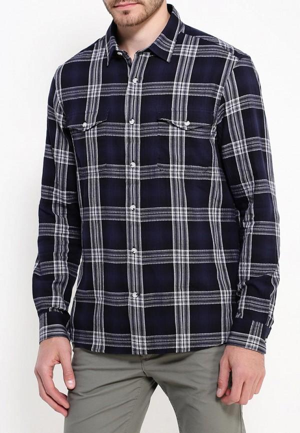Рубашка с длинным рукавом Burton Menswear London 22C08JNVY: изображение 4