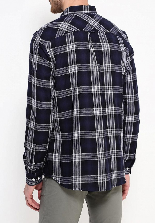 Рубашка с длинным рукавом Burton Menswear London 22C08JNVY: изображение 5
