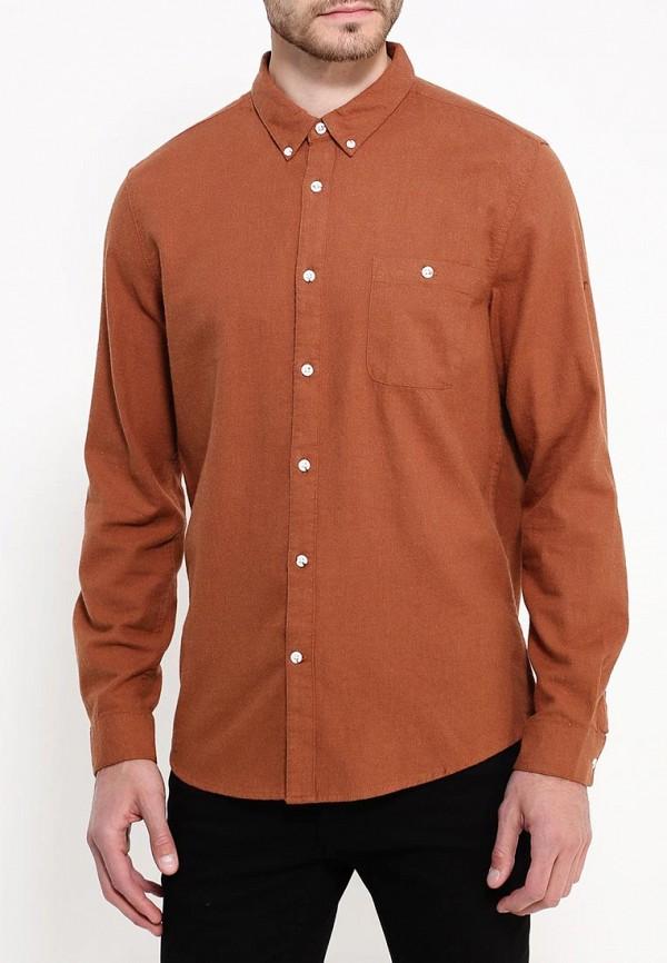 Рубашка с длинным рукавом Burton Menswear London 22P04JNAT: изображение 4