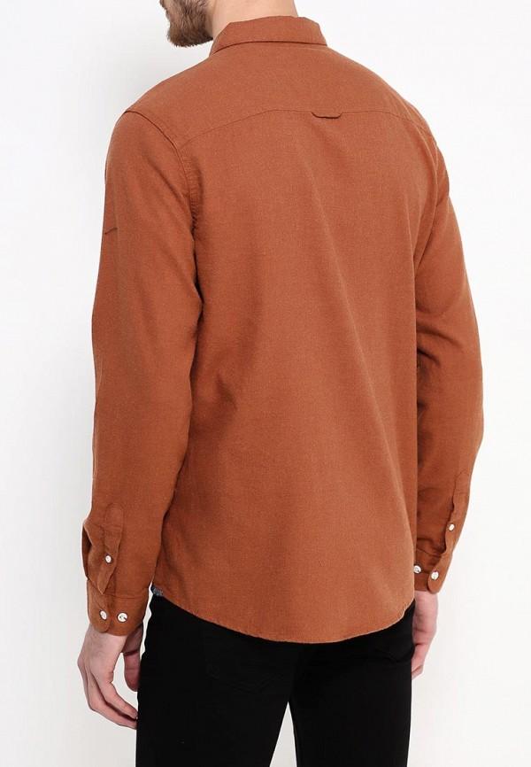 Рубашка с длинным рукавом Burton Menswear London 22P04JNAT: изображение 5