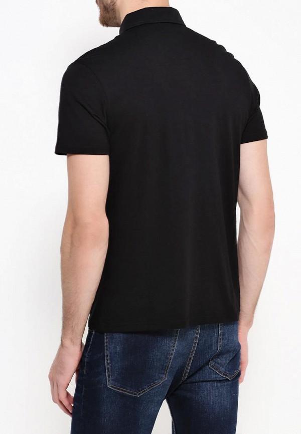 Мужские поло Burton Menswear London 45J06HBLK: изображение 4