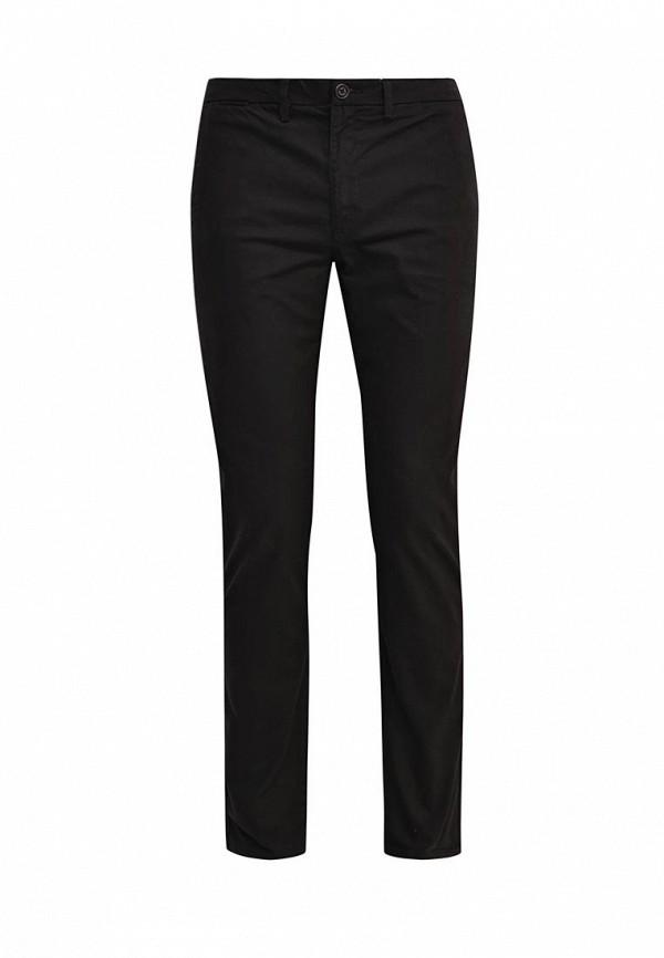 Мужские повседневные брюки Burton Menswear London 23C06JBLK: изображение 1