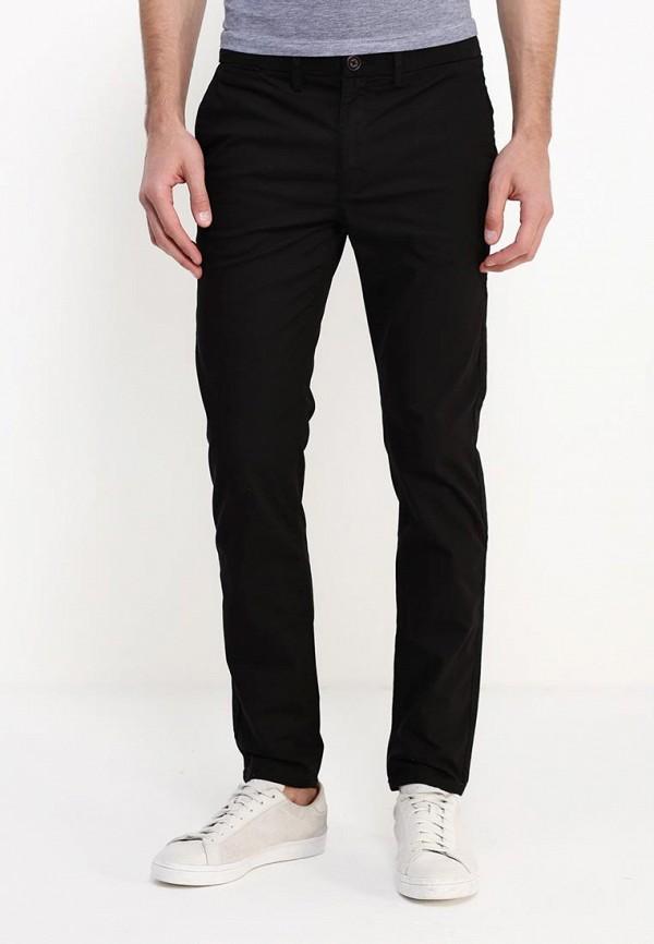 Мужские повседневные брюки Burton Menswear London 23C06JBLK: изображение 3
