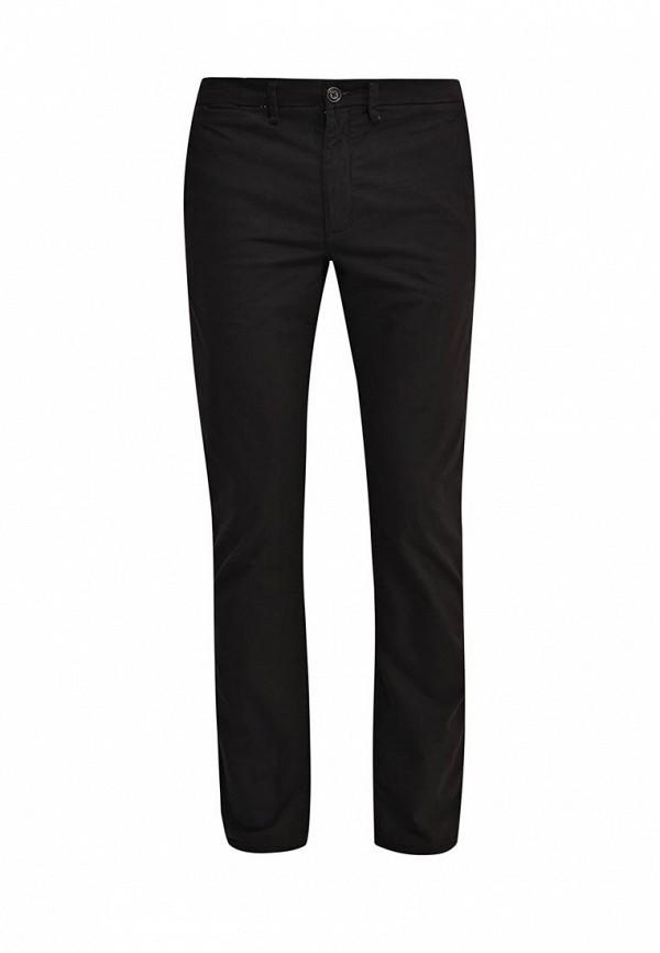 Мужские повседневные брюки Burton Menswear London 23C10JBLK: изображение 1
