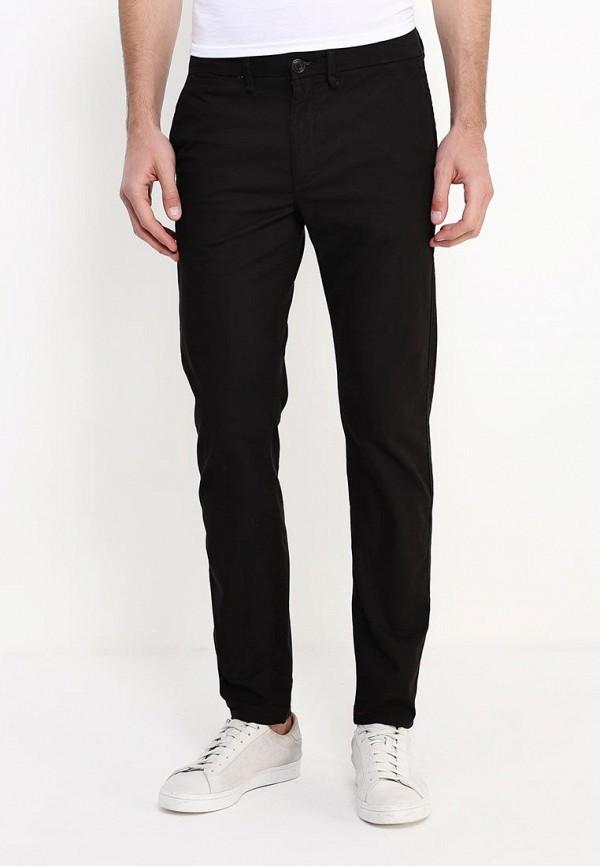 Мужские повседневные брюки Burton Menswear London 23C10JBLK: изображение 3