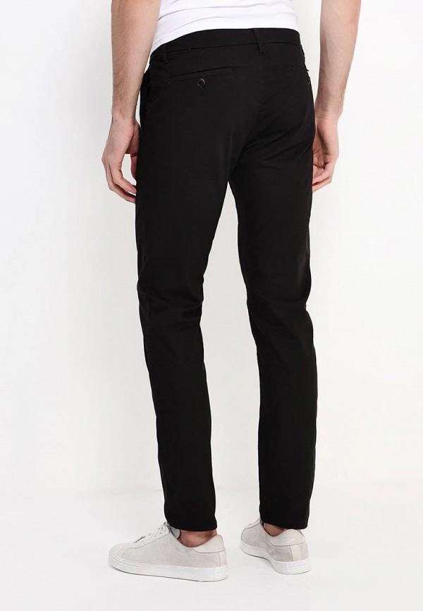 Мужские повседневные брюки Burton Menswear London 23C10JBLK: изображение 4
