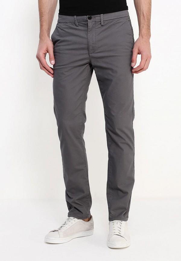 Мужские повседневные брюки Burton Menswear London 23C10JGRY: изображение 3
