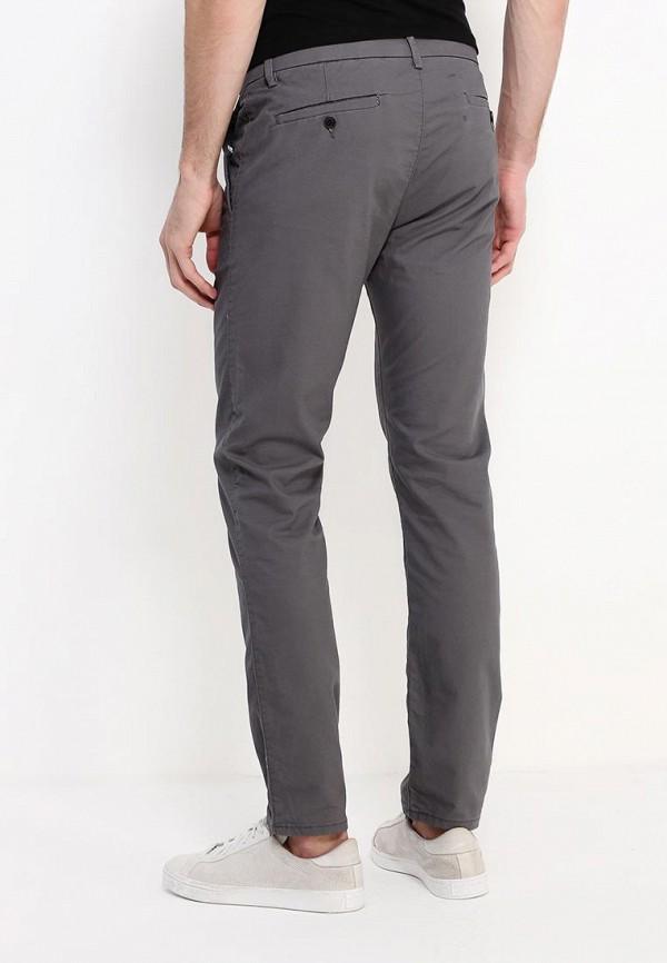 Мужские повседневные брюки Burton Menswear London 23C10JGRY: изображение 4