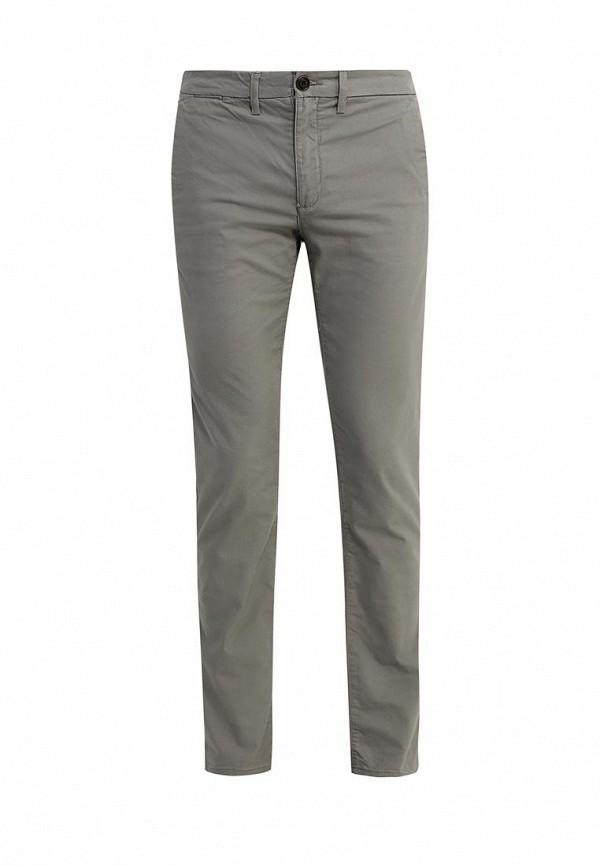 Мужские повседневные брюки Burton Menswear London 23C10JKHK: изображение 1