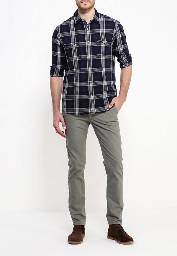 Мужские повседневные брюки Burton Menswear London 23C10JKHK: изображение 2