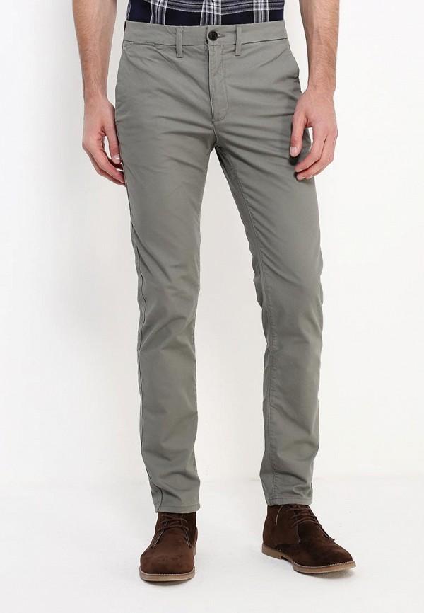 Мужские повседневные брюки Burton Menswear London 23C10JKHK: изображение 3
