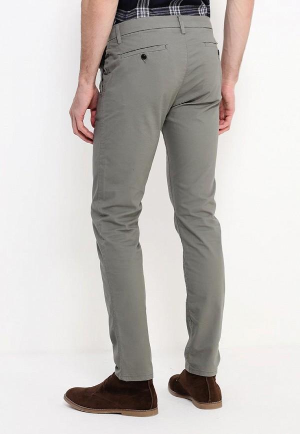 Мужские повседневные брюки Burton Menswear London 23C10JKHK: изображение 4