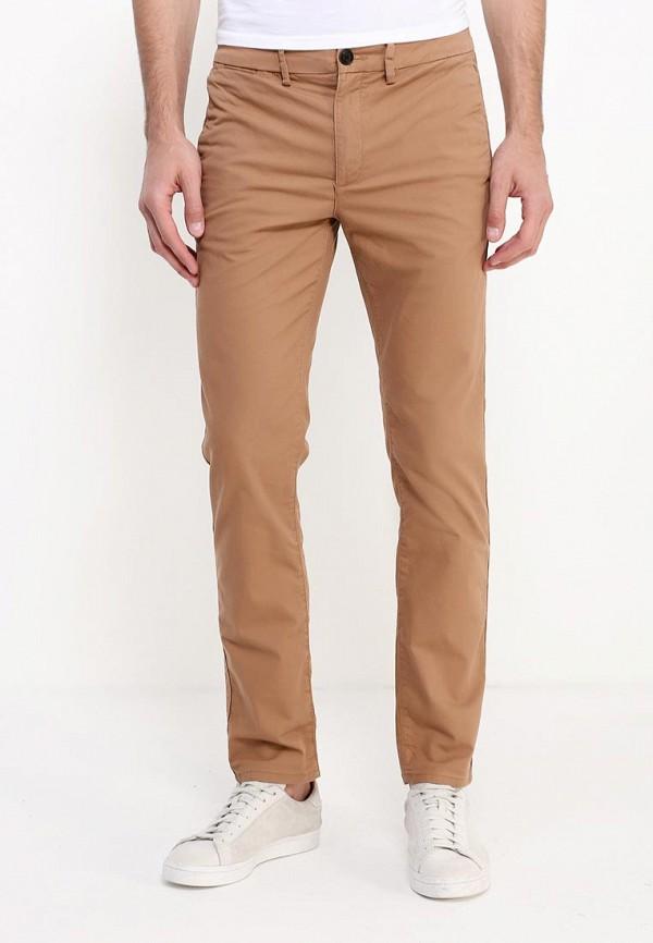 Мужские повседневные брюки Burton Menswear London 23C10JNAT: изображение 3