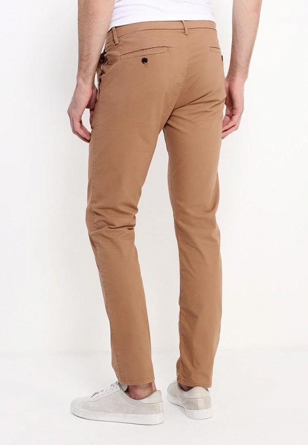 Мужские повседневные брюки Burton Menswear London 23C10JNAT: изображение 4