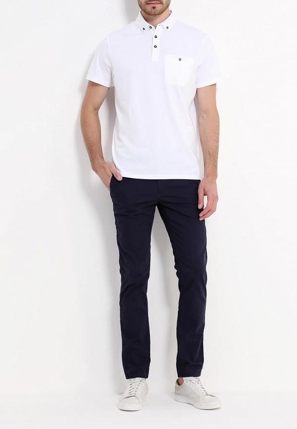Мужские повседневные брюки Burton Menswear London 23C10JNVY: изображение 2