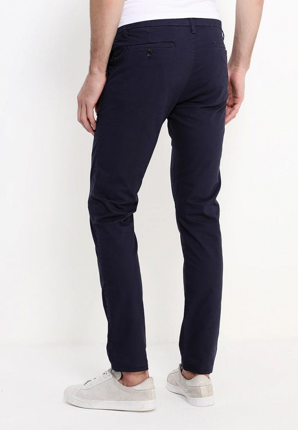 Мужские повседневные брюки Burton Menswear London 23C10JNVY: изображение 4