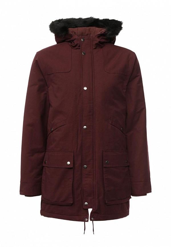 Утепленная куртка Topman (Топмэн) 64I02LBRG