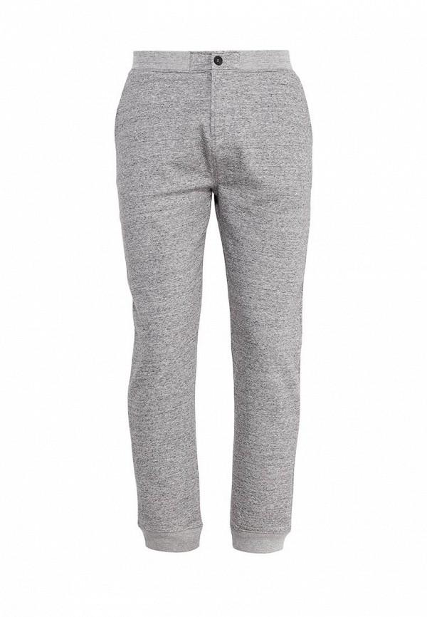 Мужские спортивные брюки Topman 68J08NGRY