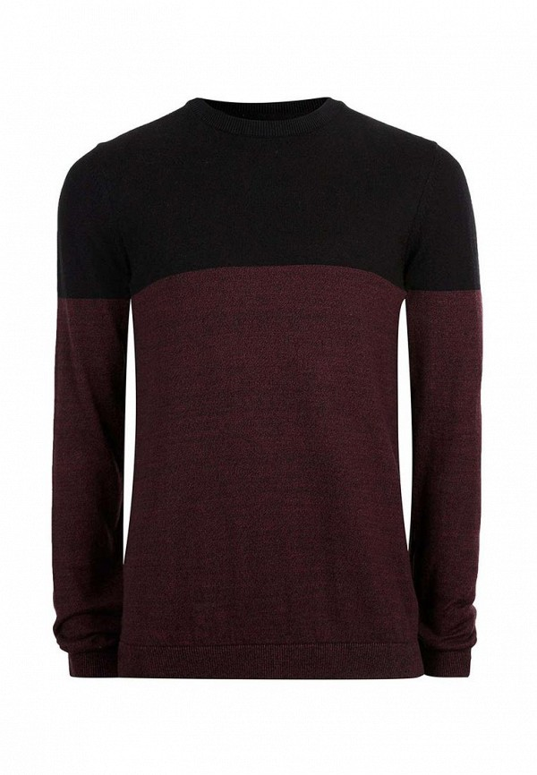 Пуловер Topman (Топмэн) 81A10MBLK