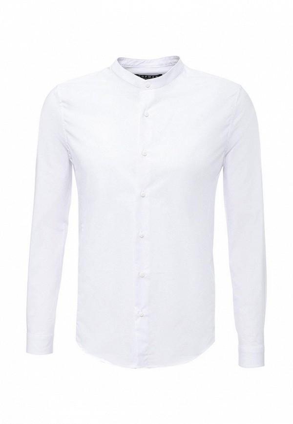 Рубашка Topman Topman BU014EMMIL31 рубашка topman topman to030emubu53