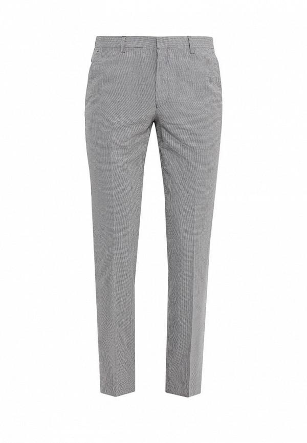 Мужские классические брюки Topman (Топмэн) 87T80MBLK