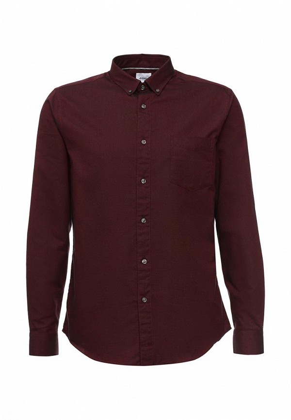 Рубашка с длинным рукавом Burton Menswear London 22P07JBUR: изображение 1