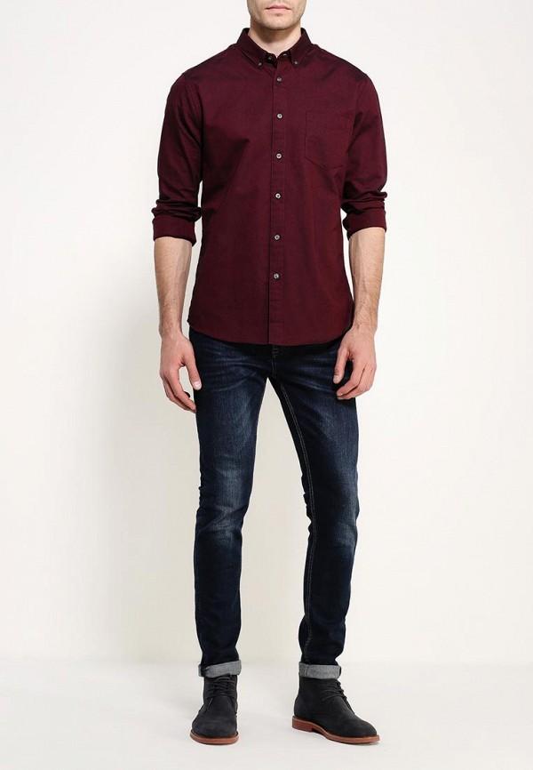 Рубашка с длинным рукавом Burton Menswear London 22P07JBUR: изображение 2