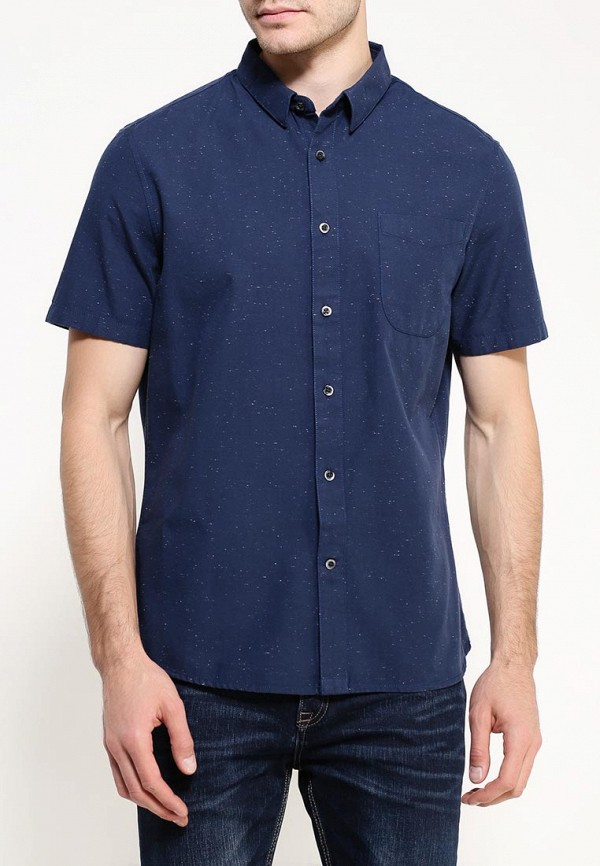 Рубашка с коротким рукавом Burton Menswear London 22T01JNVY: изображение 3
